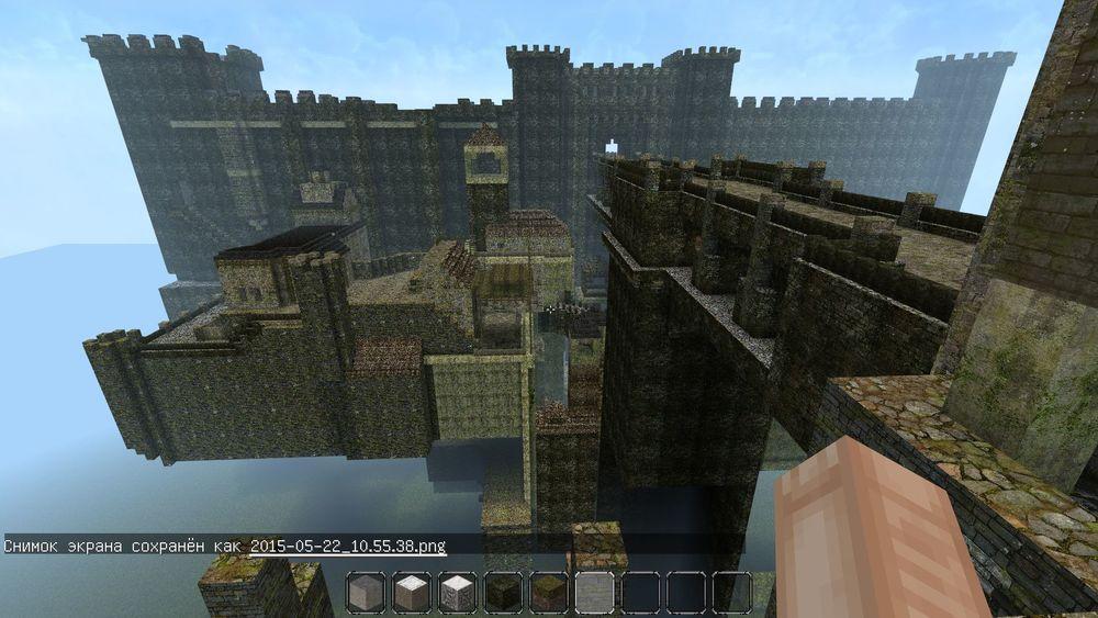 Dark Souls Legacy скриншот 2