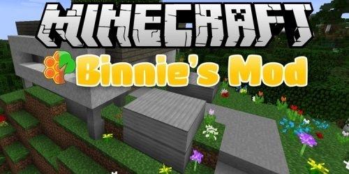 Binnie's скриншот 1