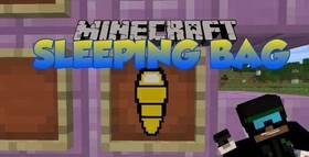 Скачать Sleeping Bag для Minecraft 1.9.4