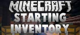 Скачать StartingInventory для Minecraft 1.8