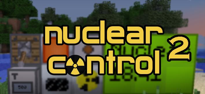 Nuclear Control 2 скриншот 1