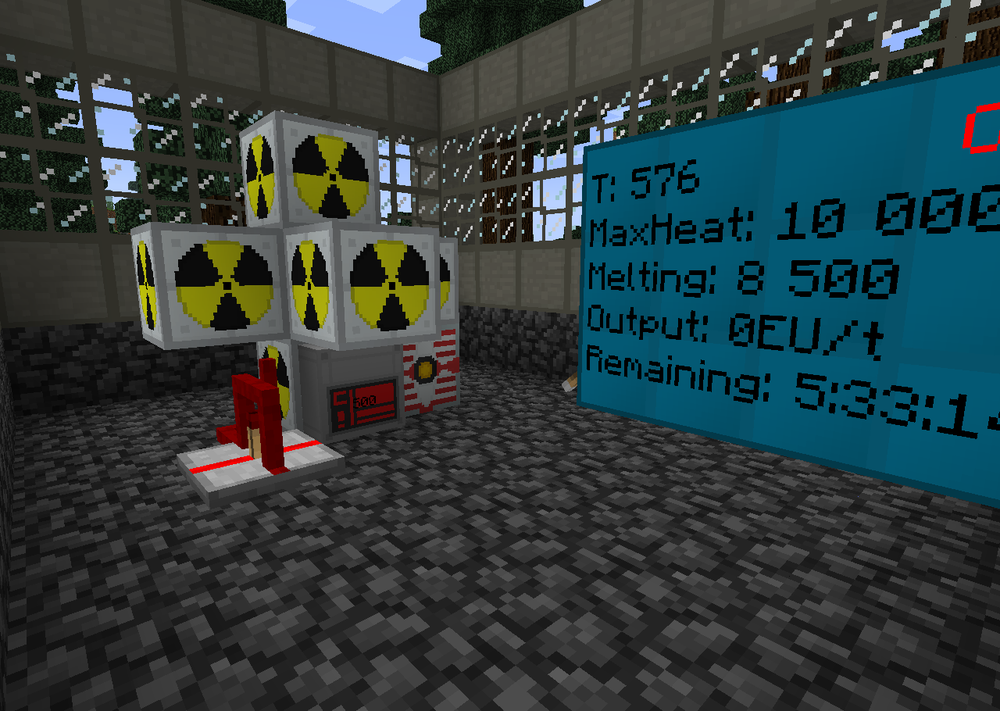 Nuclear Control 2 скриншот 3
