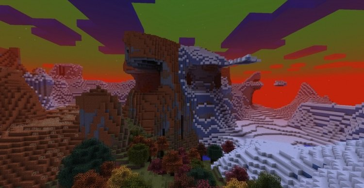 Mystcraft скриншот 3