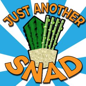 Скачать Just Another Snad для Minecraft 1.12