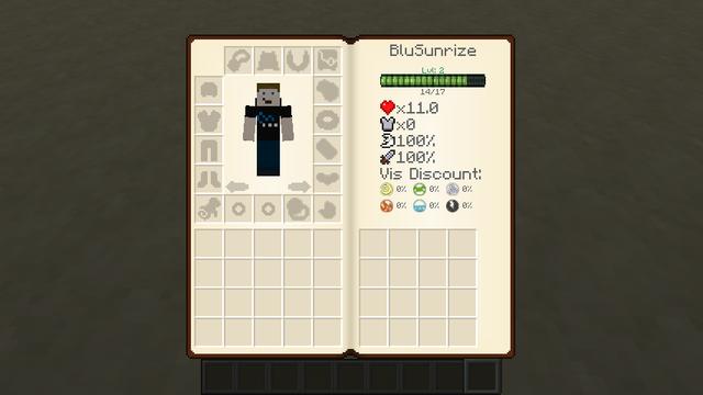 Traveller's Gear скриншот 3