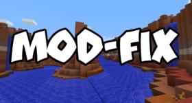 Скачать Mod-Fix для Minecraft 1.12.2