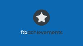 Скачать FTB Achievements для Minecraft 1.12.2