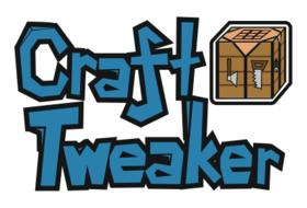 Скачать CraftTweaker для Minecraft 1.12
