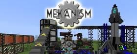 Скачать Mekanism для Minecraft 1.10.2