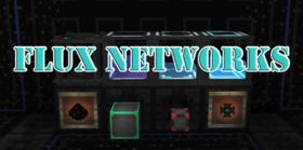 Скачать Flux Networks для Minecraft 1.12.1
