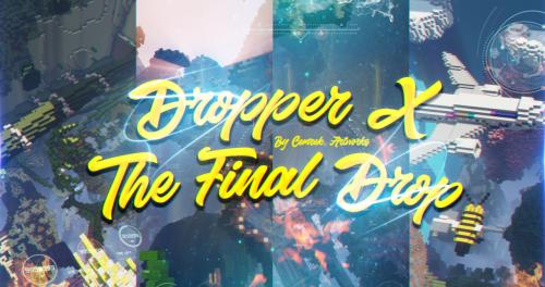 Dropper X : The Final Drop скриншот 1