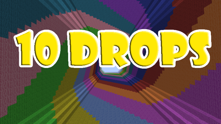 10 Drops скриншот 1
