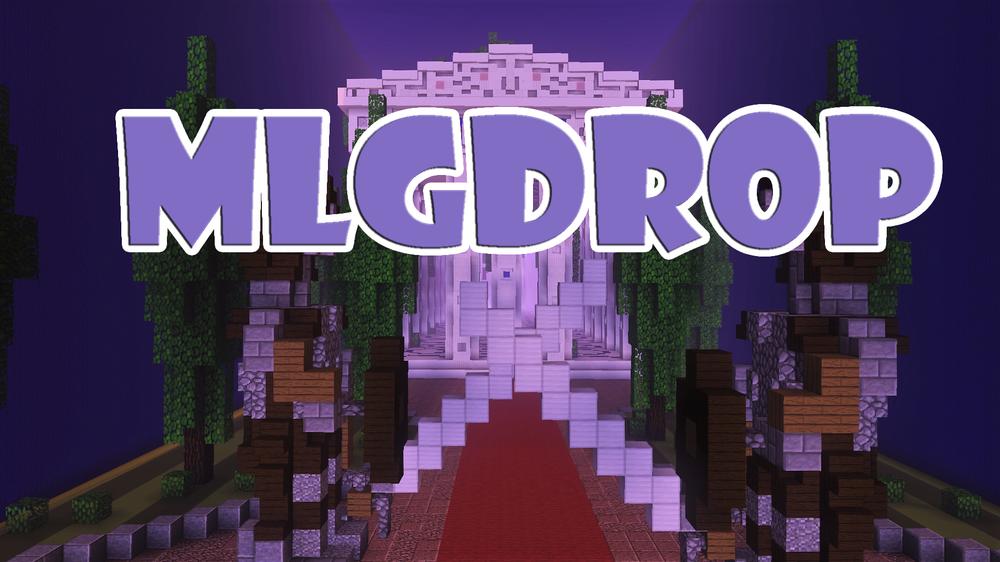 MLGdrop скриншот 1