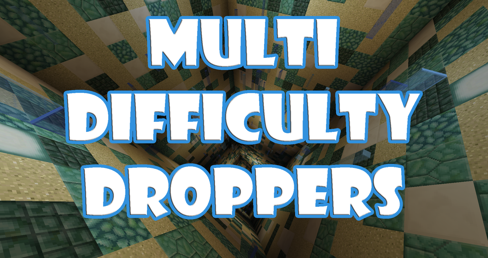 Multi Difficulty Droppers скриншот 1