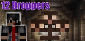Скачать 12 DROPPERS для Minecraft