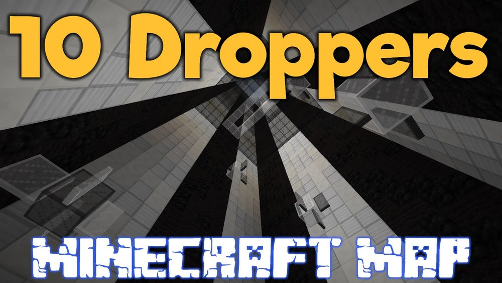 10 DROPPERS скриншот 1