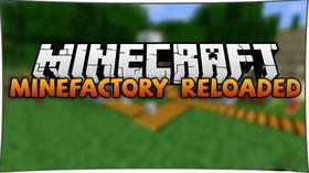 Скачать Minefactory Reloaded для Minecraft 1.10.2