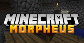Скачать Morpheus для Minecraft 1.10.2