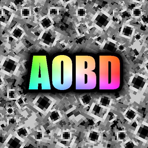 AOBD singularities скриншот 1