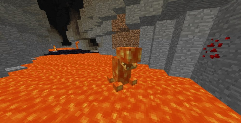Lava Monsters скриншот 2