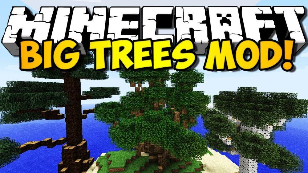 BigTrees скриншот 1