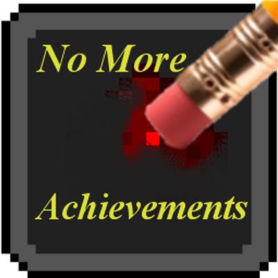 No More Achievements скриншот 1