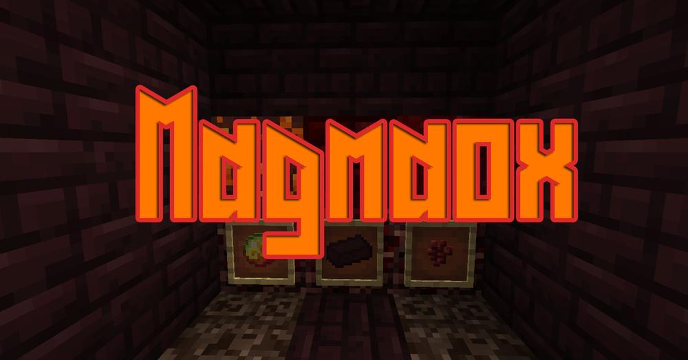 Magmaox скриншот 1