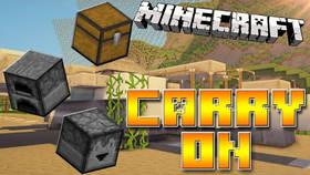 Скачать Carry On для Minecraft 1.11.2