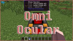 Скачать Omni Ocular для Minecraft 1.7.10