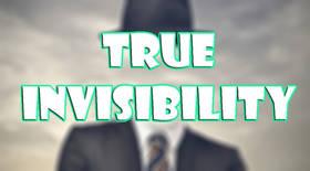 Скачать True Invisibility для Minecraft 1.7.10