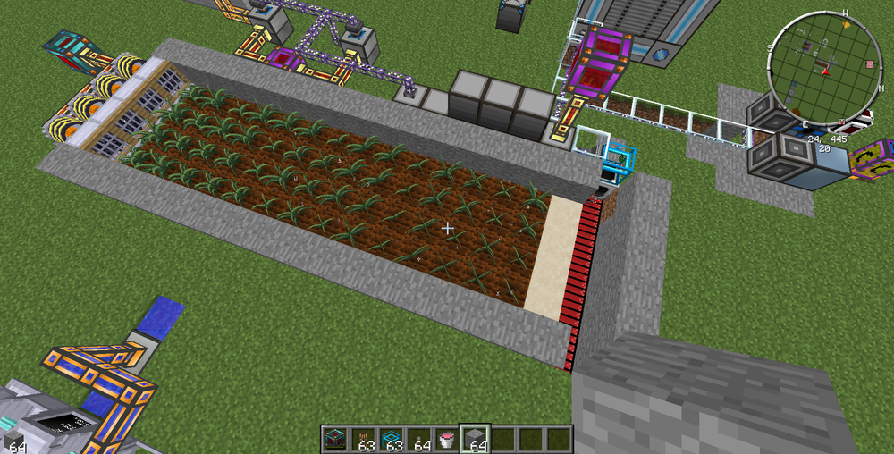 MFR Magical Crops Compatibility скриншот 2