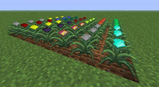 MFR Magical Crops Compatibility скриншот 3