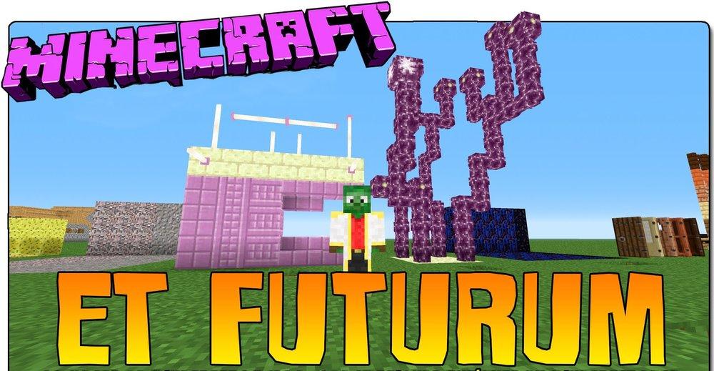Et Futurum скриншот 1