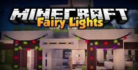 Скачать Fairy Lights для Minecraft 1.7.10