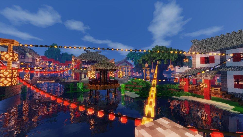 Fairy Lights скриншот 3