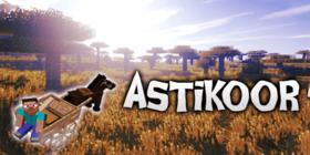 Скачать Astikoor для Minecraft 1.11.2