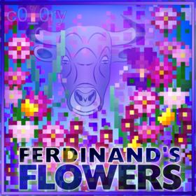 Скачать Ferdinand's Flowers для Minecraft 1.12.1