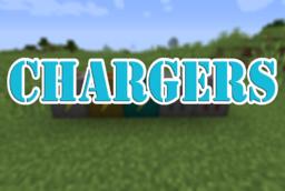 Скачать Chargers для Minecraft 1.12.2