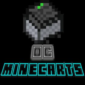 Скачать OC-Minecarts для Minecraft 1.7.10