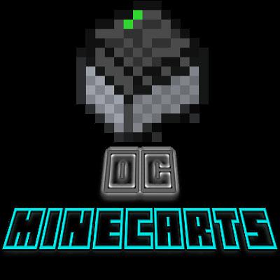 OC-Minecarts скриншот 1