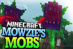 Скачать Mowzie's Mobs для Minecraft 1.12.2
