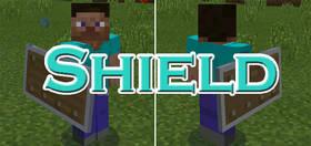 Скачать Shield для Minecraft PE 1.4