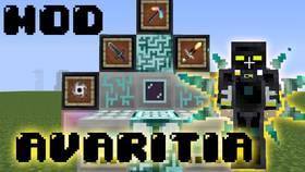 Скачать Avaritia для Minecraft 1.12.2