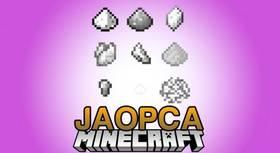 Скачать JAOPCA для Minecraft 1.12.2