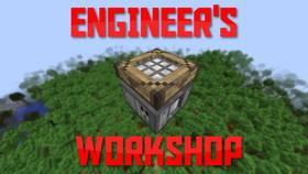 Скачать Engineers Workshop для Minecraft 1.12.2