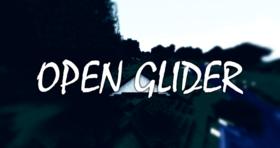 Скачать Open Glider для Minecraft 1.12.2