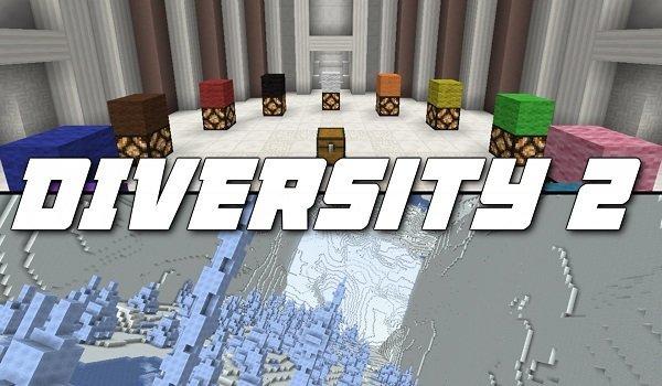Diversity 2 скриншот 1