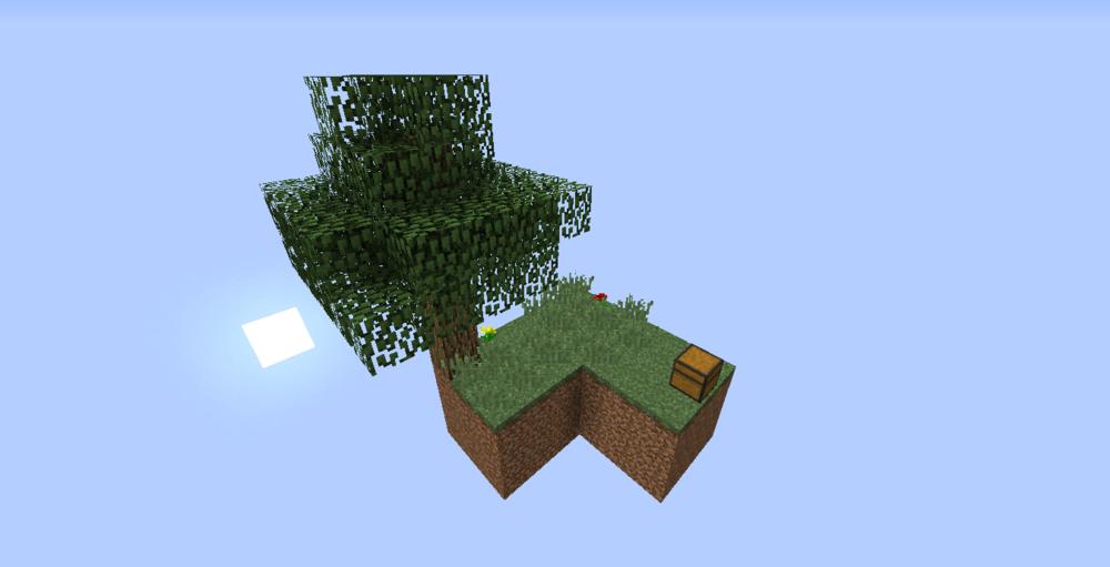Skyblock 3 скриншот 2