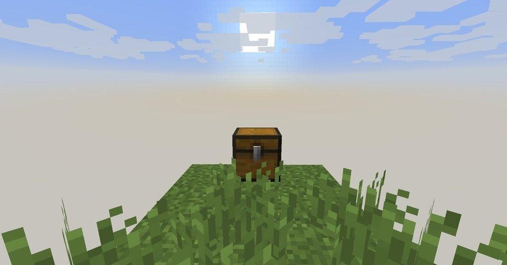 Skyblock 3 скриншот 3