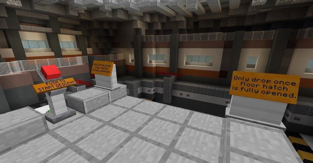 Terra Swoop Force скриншот 3
